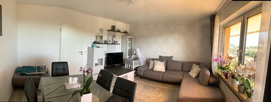 Salon - Appartement Ettelbruck